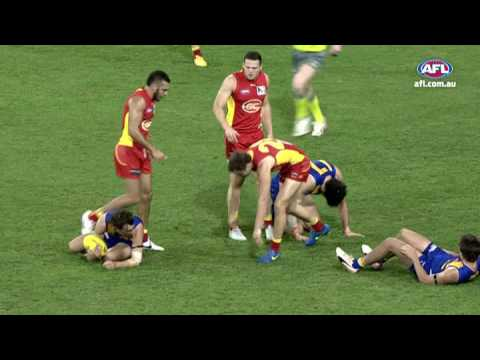 Most Courageous Afl Marks Of All Time