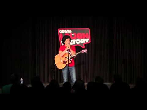 Canvas Laugh Factory - Rising Stars ft Kenneth Sebastian