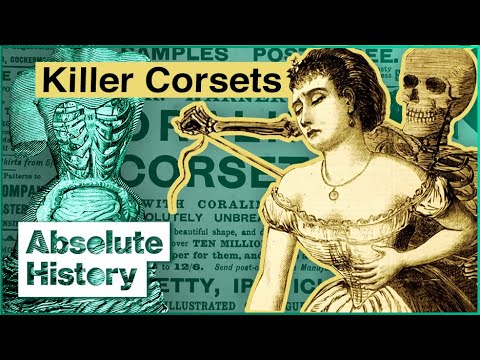 How the Victorians Caused Their Own Deaths