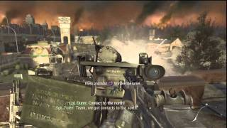 Video Modern Warfare 2 - Campaign - Wolverines! MP3, 3GP, MP4, WEBM, AVI, FLV Maret 2018