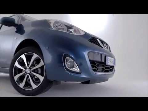 Nuevo Nissan Micra 2013