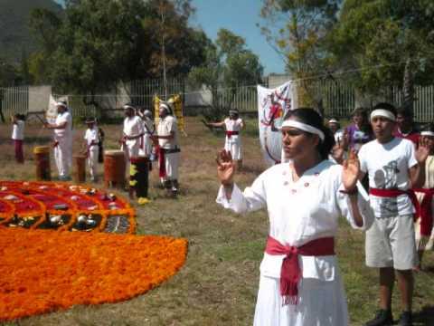 1 festival dia de los muertos MEXICO imagenes de anahuac 2011