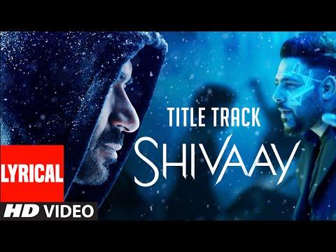 BOLO HAR HAR HAR Song With LYRICS   SHIVAAY   Ajay Devgn   Mithoon, Badshah   T-Series