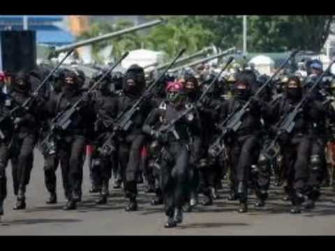 Dasyat'nya Militer Indonesia 2012.wmv