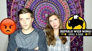 Nonton Buffalo Wild Wings: OUR HORRIBLE EXPERIENCE  Storytime  Film Subtitle Indonesia Streaming Movie Download