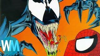 "Video ""Venom: Lethal Protector"" Story Arc Explained MP3, 3GP, MP4, WEBM, AVI, FLV Oktober 2018"