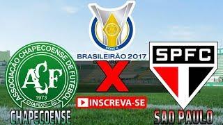 Assista os Melhores momentos e gols do jogo Chapecoense 2 x 0 São Paulo (16/07/2017) Campeonato Brasileiro 2017 - 14° Rodada Gols e Melhores ...