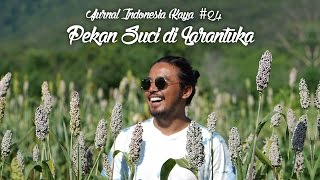 Jurnal Indonesia Kaya 24: Pekan Suci di Larantuka