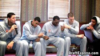Duke vs. UNC: Smackdown Part 4 - 2011 McDonald's All American Game