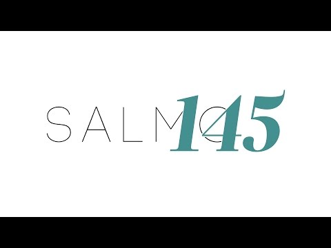 Melodia para o Salmo do 3º Domingo do Advento (Salmo 145)