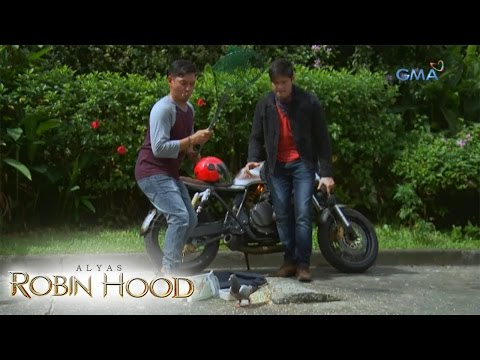 Video Alyas Robin Hood Teaser Ep. 46: Paghuli ng kalapati download in MP3, 3GP, MP4, WEBM, AVI, FLV January 2017