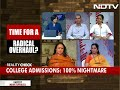 Delhi University: Cut-Off From Reality? - Video
