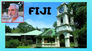 Fiji Museum in SUVA: Located in the heart of Suva's Thurston Gardens, the Fiji Museum holds a remarkable collection, which ...