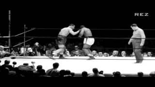 Joe Louis Knockouts