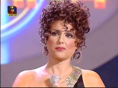 Romana (Whitney Houston) – A Tua Cara Não Me É Estranha (TVI)