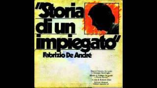 Il Bombarolo - Fabrizio De Andrè