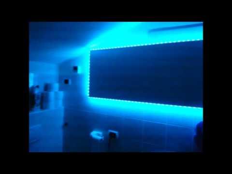 Pannello CRYSTAL RGB