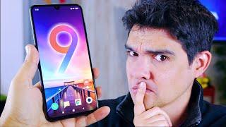 El Terror del Iphone y Samsung S10!!!!!!! ¿Es Tan Bueno?