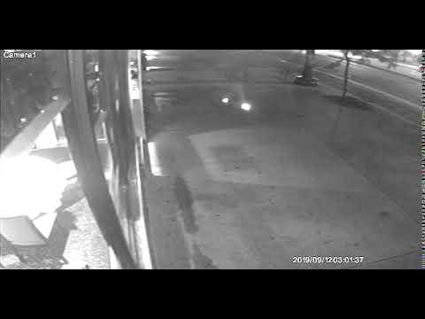 Aggravated Assault, Man Wanted, Spadina Avenue and Dundas Street West