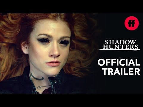 Shadowhunters Official Trailer | Season 3B: The Final Episodes | Freeform