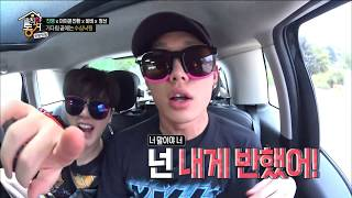 TVPP】Bobby(iKON)-can't stop sining and dancing,바비(아이콘)-흥을 주체 할 수 없는@LTIERiKON #009 : He can't stop sining and dancing 20170721iKON : B.I, Kim JinHwan, BOBBY, Song YoonHyung, Goo JoonHoe, Kim DongHyuk, Jung ChanWooHomepage : http://www.ygfamily.com/artist/Main.a...Facebook : https://www.facebook.com/OfficialYGiKONYoutube : https://www.youtube.com/user/Official...Instagram : https://www.instagram.com/withikonic/