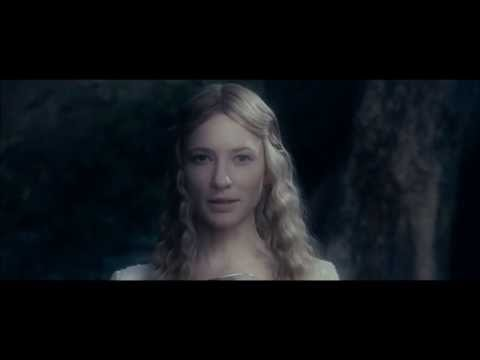 The Lord Of The Rings - The Mirror Of Galadriel (Extended Edition HD)