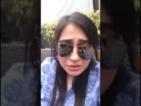 Video Why ayesha jahanzeb left khabarnaak? |ayesha jahanzeb ne khud bta dya download in MP3, 3GP, MP4, WEBM, AVI, FLV January 2017