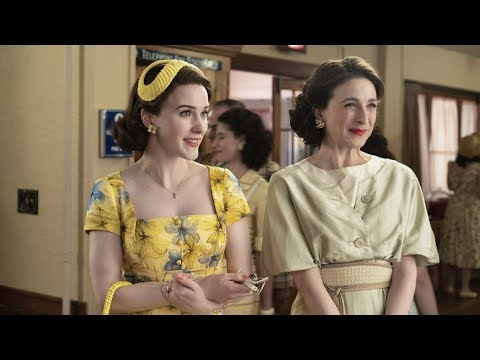 'The Marvelous Mrs. Maisel' Discussion: Season 2 Episodes 3-4