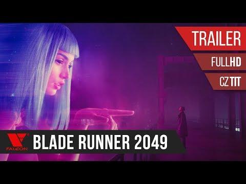 Příběh neskončil. Zbývá ještě jedna stránka... Blade Runner 2049 má první trailer