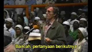 Video Nabi Muhammad SAW Pewaris Kristus  8/11 MP3, 3GP, MP4, WEBM, AVI, FLV Desember 2018