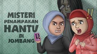 Video Misteri Penampakan Hantu di Jombang - Kartun Hantu Lucu MP3, 3GP, MP4, WEBM, AVI, FLV Maret 2018