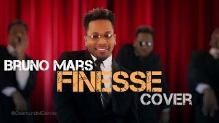 Video Bruno Mars - Finesse (Desmond Dennis Cover) MP3, 3GP, MP4, WEBM, AVI, FLV Juli 2018