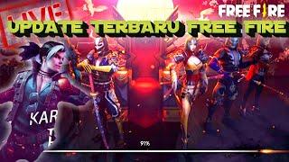Nonton 🔴 LIVE UPDATE TERBARU FREE FIRE! KARAKTER HAYATO SENJATA KATANA DAN MAP BARU - FREE FIRE INDONESIA Film Subtitle Indonesia Streaming Movie Download