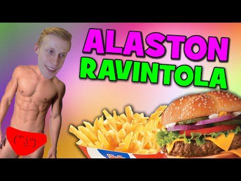 Ensimmäinen ALASTON Ravintola? | RTG Uutiset
