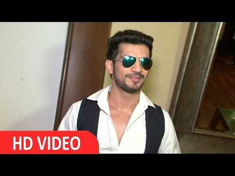 Interview Of Arjun Bijlani For Direct Ishq