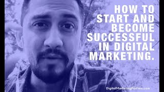 What is Digital Marketing?  My honest answer to everyone from the bottom of my heart in 2017https://goo.gl/oIQkAlWhat is Digital Marketing?  My honest answer to everyone from the bottom of my heart in 2017Where to learn digital marketing in 2017's Digital World?That's indeed a big and a very common question right now.The first thing that comes to the mind is going to a college.If I were you, I would never ever go to the college.It's the last place I would go to learn digital marketing.Following are the major reasons I would never ever go to a college to learn digital marketing:-- All the text books are out dated.-- Professors who teach there have never really done themselves    practically (most of the times).Explore more here:https://goo.gl/oIQkAl