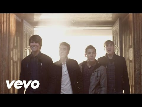 Big Time Rush - Boyfriend (MTV Push)