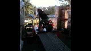 6. Don's 2010 Victory Hammer S Dyno