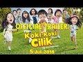 Download Lagu OFFICIAL TRAILER FILM KOKI-KOKI CILIK | 5 JULI 2018 DI BIOSKOP Mp3 Free