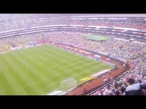 Chivas vs America 2015 Irreverente tepic - Legión 1908 - Chivas Guadalajara