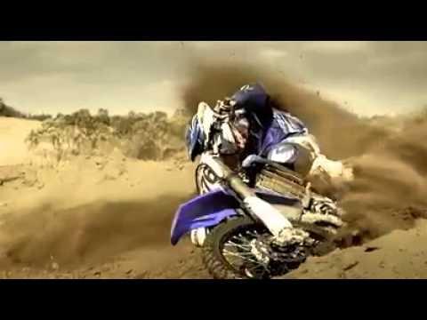 i piloti di motocross non crescono mai, cambiano solo i loro giocattoli