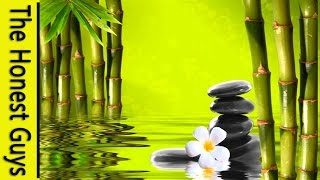 Video 12 HOURS Relaxing Music with Water Sounds Meditation MP3, 3GP, MP4, WEBM, AVI, FLV Maret 2019