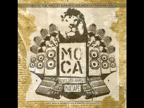 Moca Revolutionaries - Magma Dee ft. I. Metaxa - Makria Gia Ligo (видео)