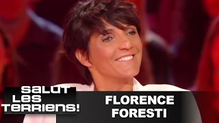 "Video Florence Foresti : L'interview ""La Haine"" - SALUT LES TERRIENS - 04/03/2017 MP3, 3GP, MP4, WEBM, AVI, FLV Juni 2017"