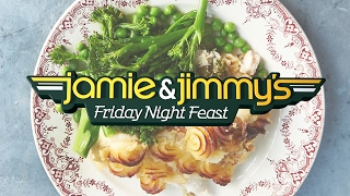Friday Night Feast Fish Pie | 9pm. Channel 4. Friday. UK. by Jamie Oliver