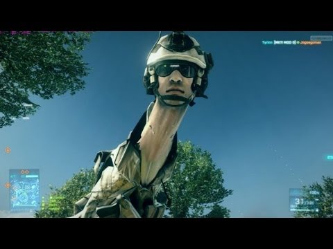 Video Game - Hmmm, this doesn't look right at all. Join http://www.WatchMojo.com as we count down our picks for top 10 Videogame Glitches. Special thanks to our users