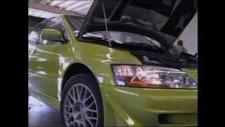 Nonton 2 Fast 2 Furious: The Ride - Mitsubishi Evo VII Film Subtitle Indonesia Streaming Movie Download