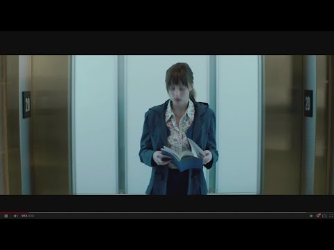 movie trailer - It's the movie trailer everyone is talking about. The Fifty Shades of Grey trailer was released today and has taken the internet by storm.