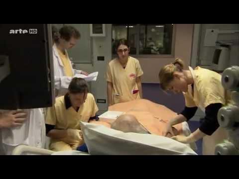 Die Schule der Ärzte - Folge 1 von 10