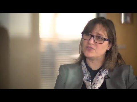 Hear Joanne's story from managing a large data centre